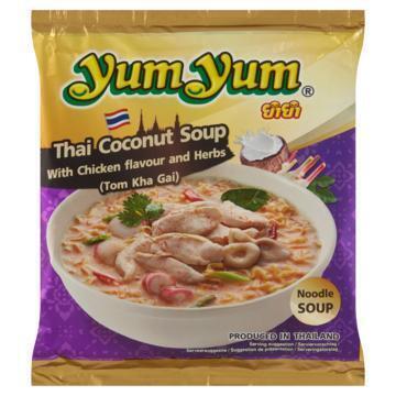 Yum Yum Tom kha gai (100g)