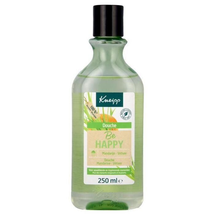 Kneipp Douche mandarin-vetiver (250ml)