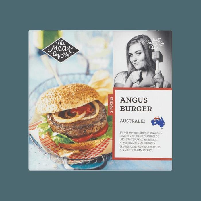 Angus Burger Australie (doos, 250g)