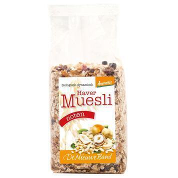 Havermuesli noten (500g)