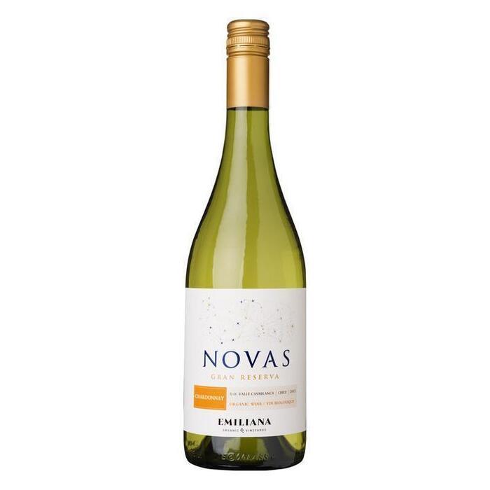 Chardonnay Gran Reserva Bio (glas, 0.75L)