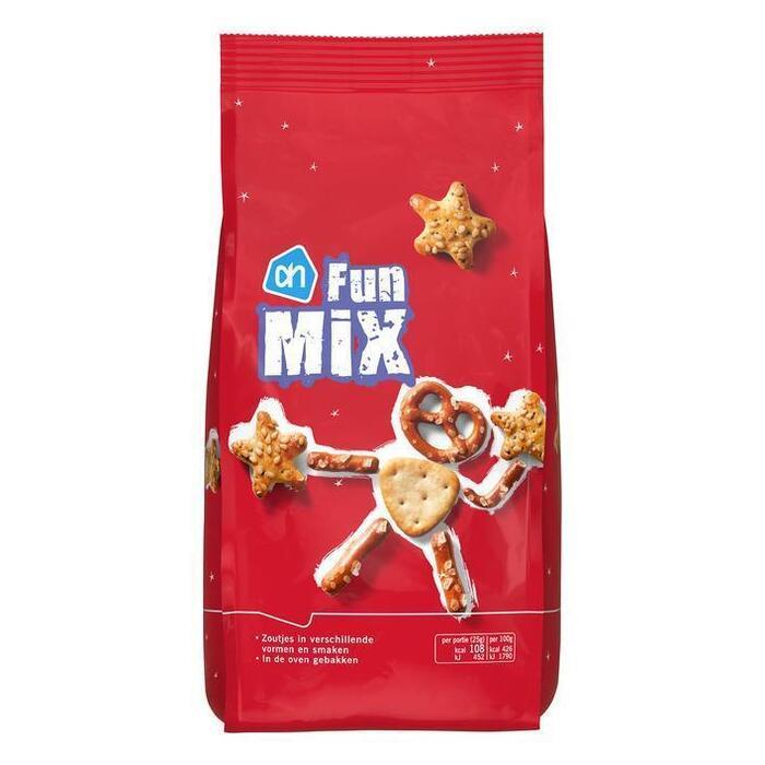AH Fun mix (200g)