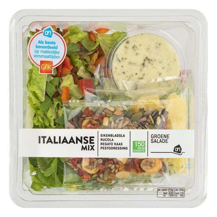 Italiaanse Salade (bak, 250g)