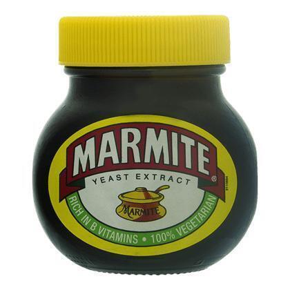 Marmite (Stuk, 125g)