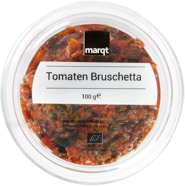 Bruschetta tomaat (100g)