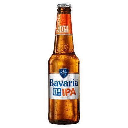 Bavaria 0.0% IPA (rol, 30 × 30cl)