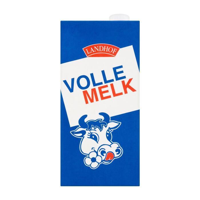 Volle Melk lang houdbaar (pak, 1L)