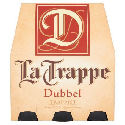 Bier dubbel (rol, 6 × 30cl)