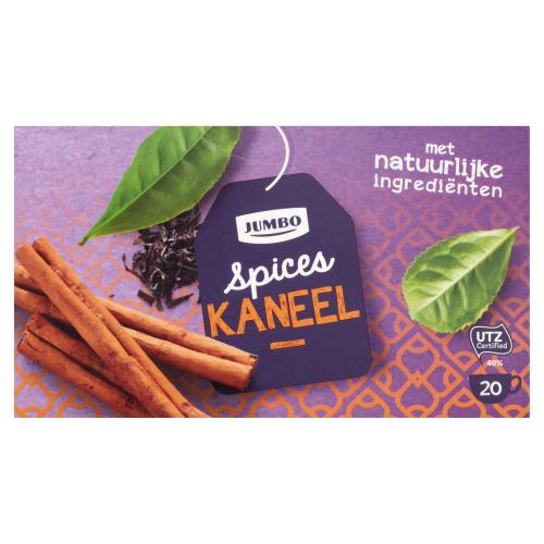 Jumbo Spices Kaneel 20 Stuks 32 g (32g)