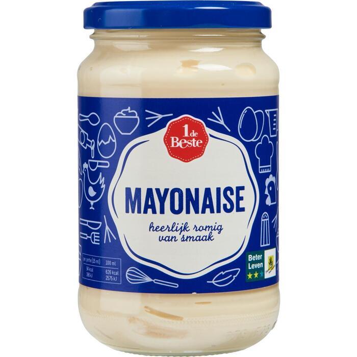 Mayonaise pot (35cl)