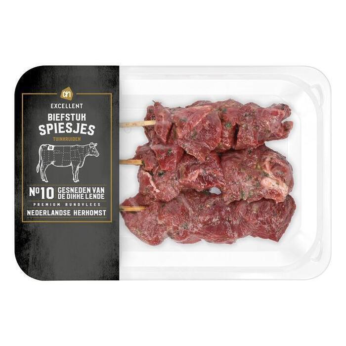 AH Excellent Biefstukspies tuinkruiden (300g)