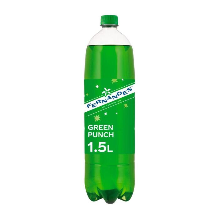 Fernandes Green punch (rol, 1.5L)