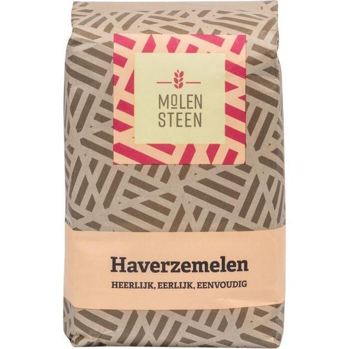 Molensteen Haverzemelen (375g)