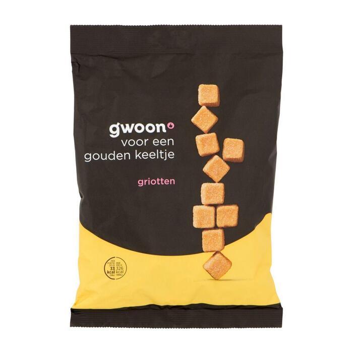 g'woon Griotten (400g)