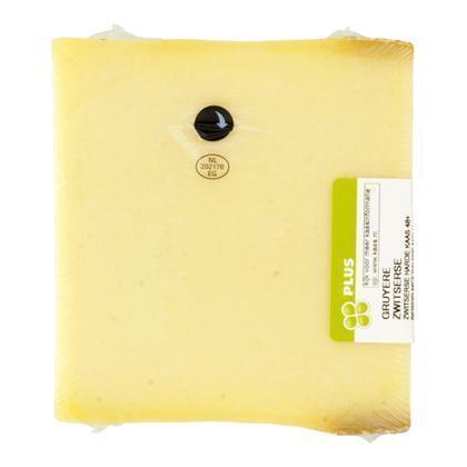 Zwitserse gruyere (Stuk, 150g)