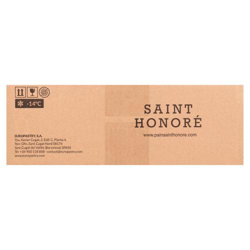 Saint Honoré Biologisch Witbrood Obrador 2,520 kg (2.52kg)