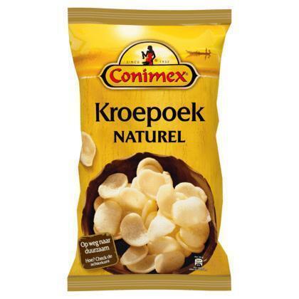 Kroepoek naturel (73g)