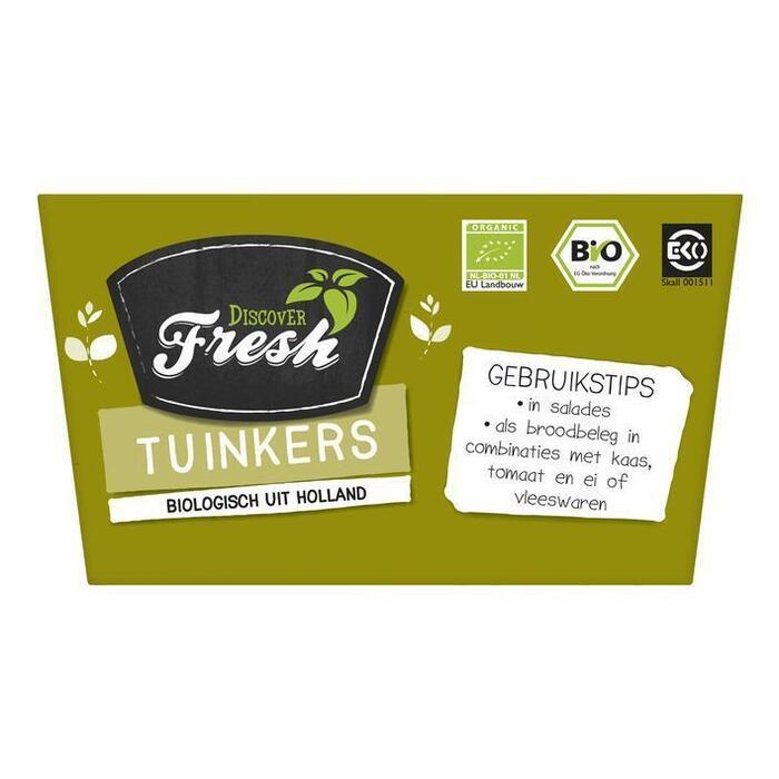 Discover Fresh Tuinkers (stuk)