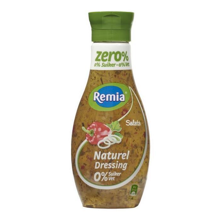 Remia Salata zero%  naturel (250ml)