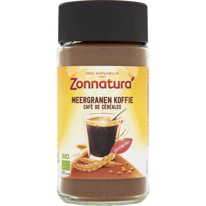 Meergranenkoffie (Stuk, 100g)