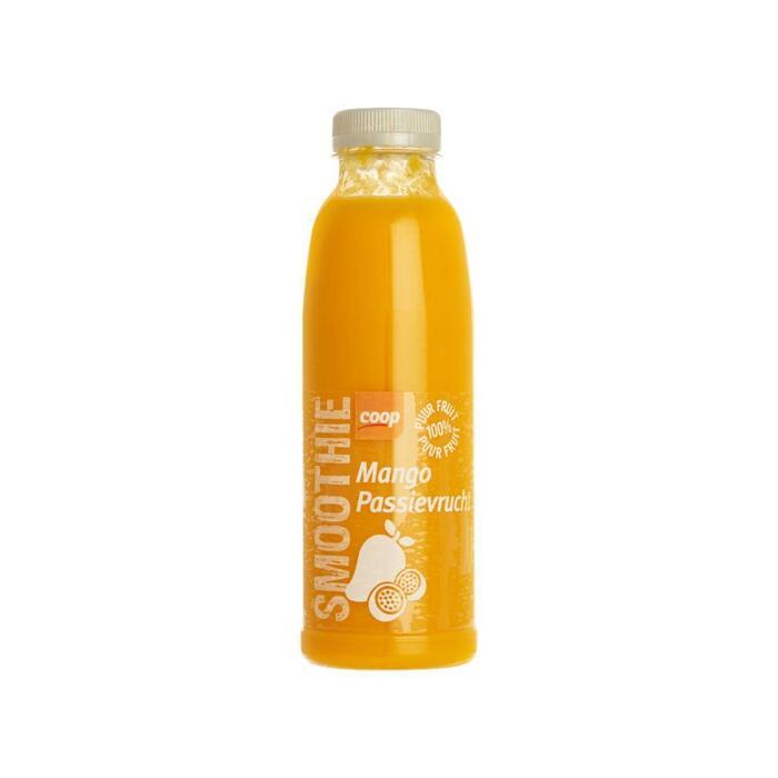 Smoothie Mango (petfles, 0.5L)