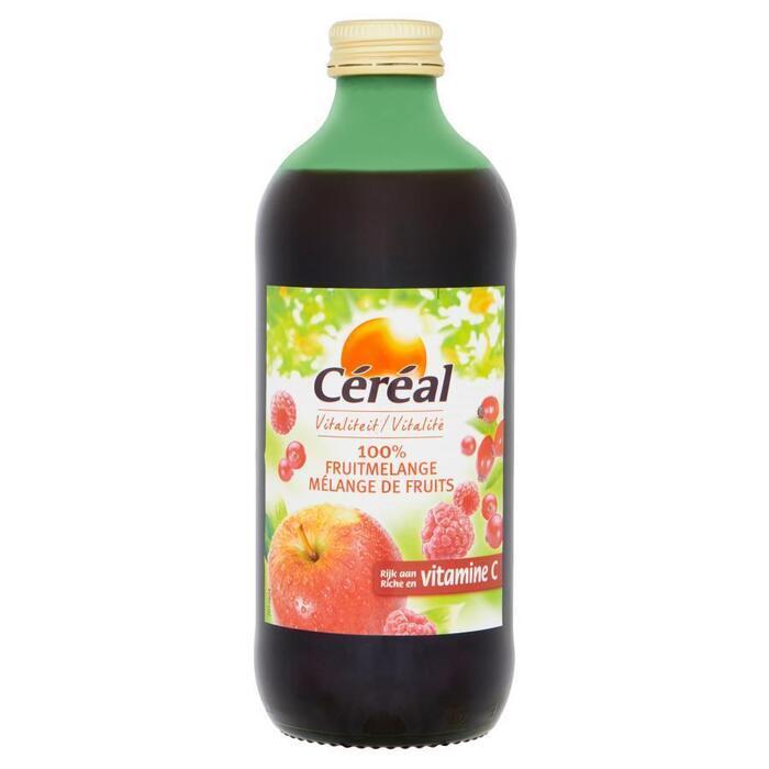 Vitaliteit Fruitmelange (Stuk, 0.5L)
