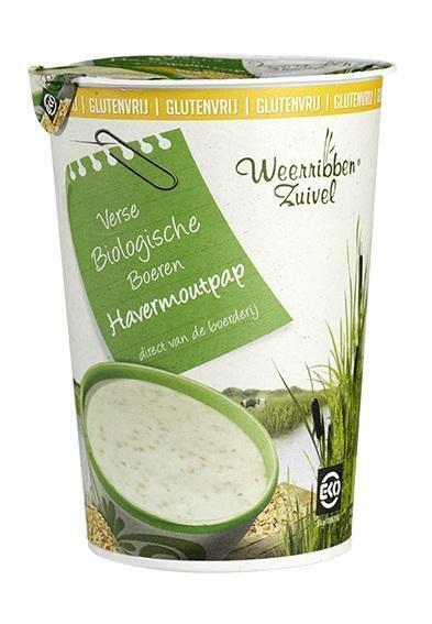 Havermoutpap (500g)