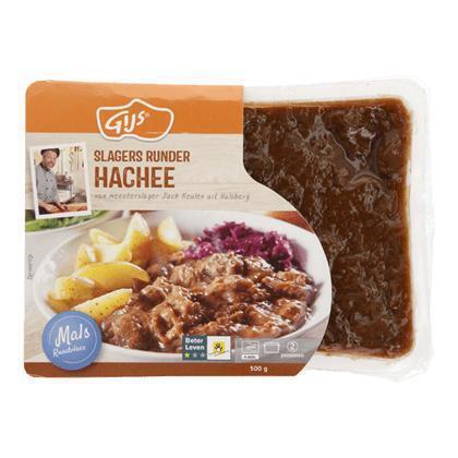 GIJS Hacheevlees (500g)