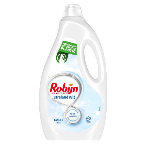 Robijn Vloeibaar Wasmiddel 3 L (3L)