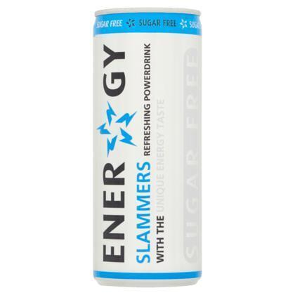 Energy drink light (rol, 10.4ml)