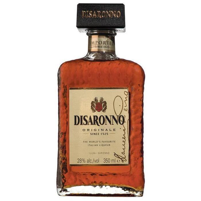 Disaronno (rol, 35 × 35cl)