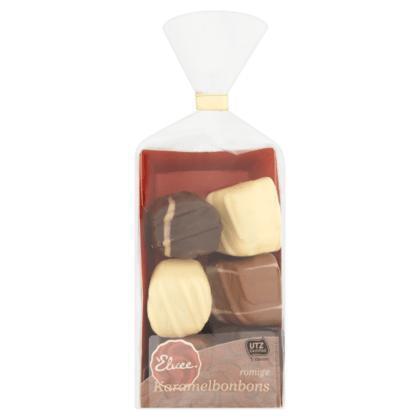 Karamel roombonbons (Stuk, 160g)