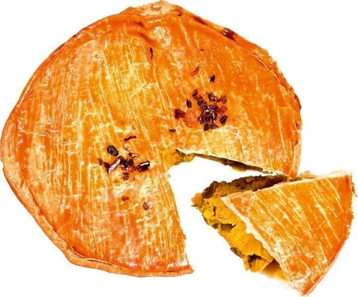 Rendang pie (225g)