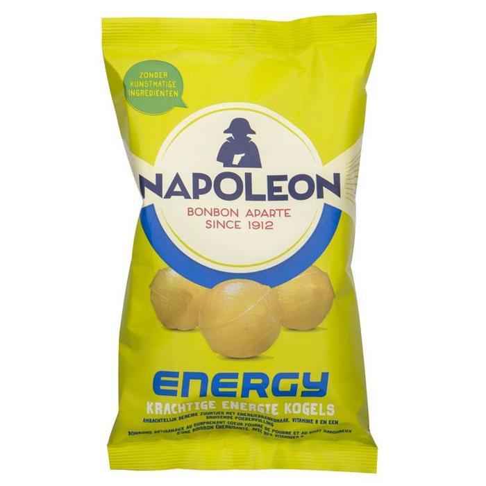 Napoleon Energykogels (200g)