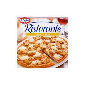 Pizza Funghi (Stuk, 365g)