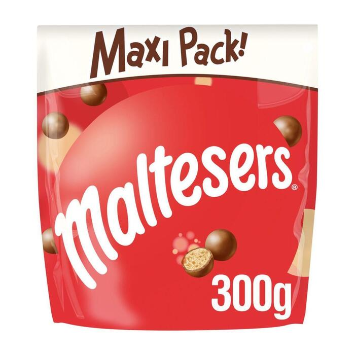 Maltesers Multipack (Stuk, 300g)