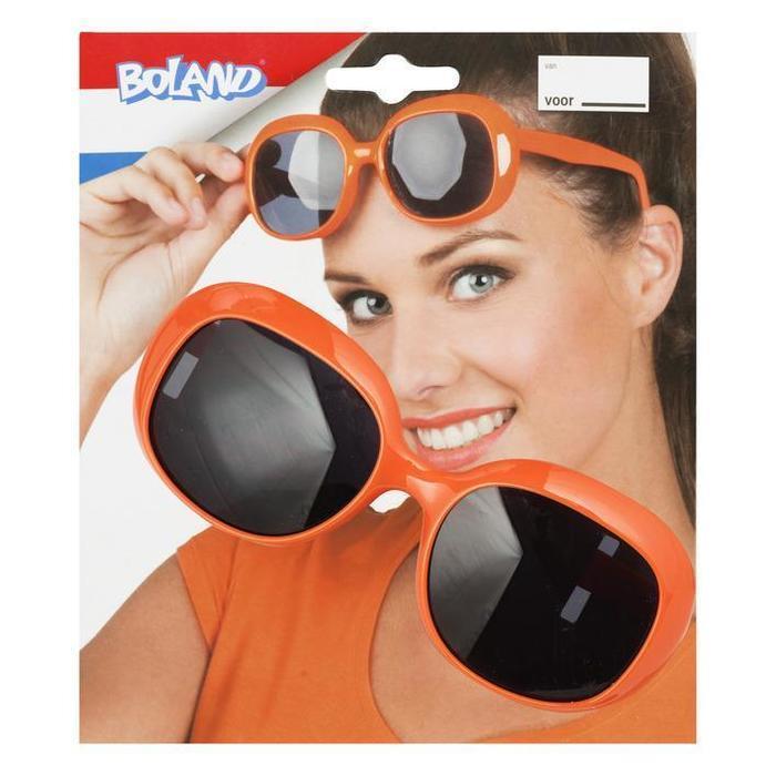 Boland Kelder Partybril mirror