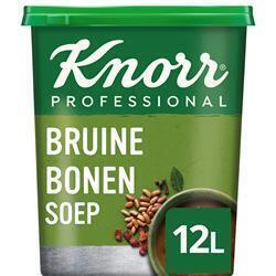BRUINE BONENSOEP (1.2kg)