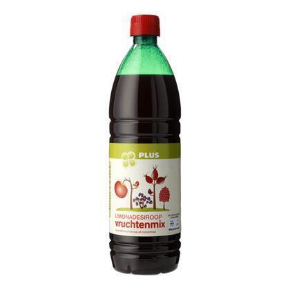 Vruchtenmix 68% (0.75L)