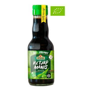 Inproba biologische Ketjap Manis (150ml)
