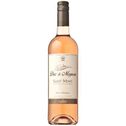 Saint Mont rosé (rol, 75 × 0.75L)