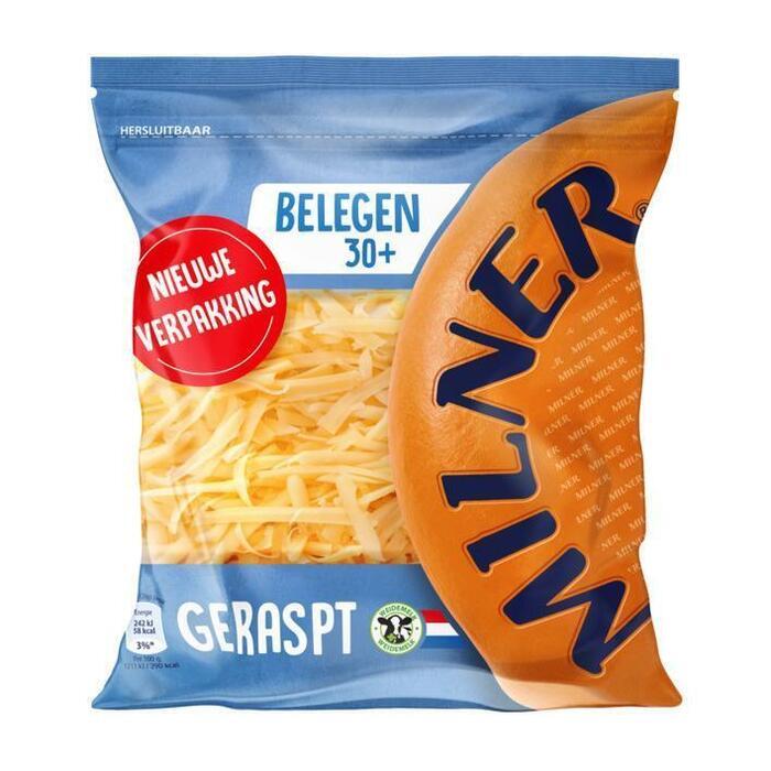 Milner Rasp (150g)