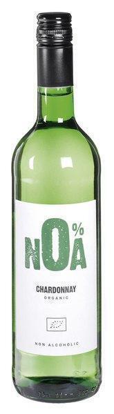 Chardonnay alcoholvrij (0.75L)