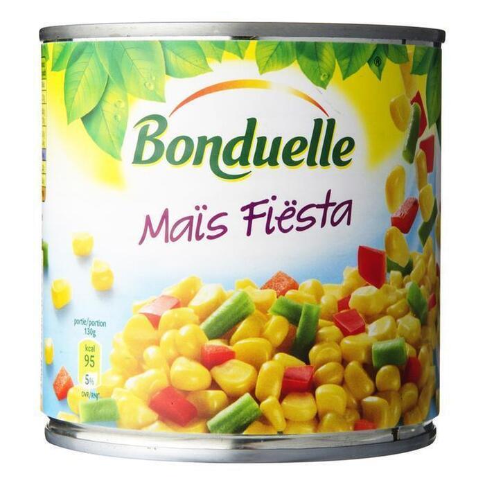 Maïs fiësta (Blik, 300g)