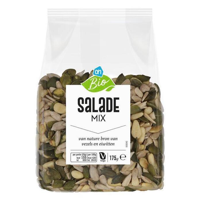 AH Biologisch Salade mix (175g)