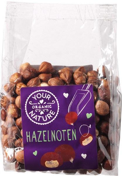Hazelnoten (200g)