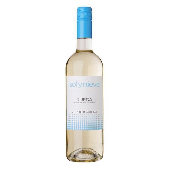 Rueda verdejo-viura (glas, 0.75L)