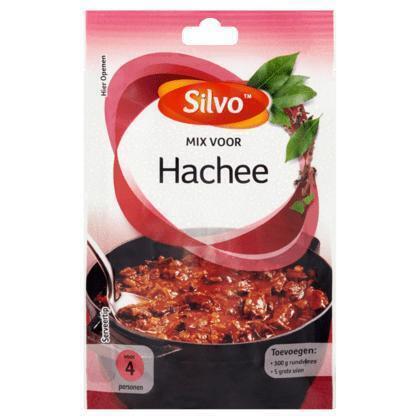 Mix hachee (36g)