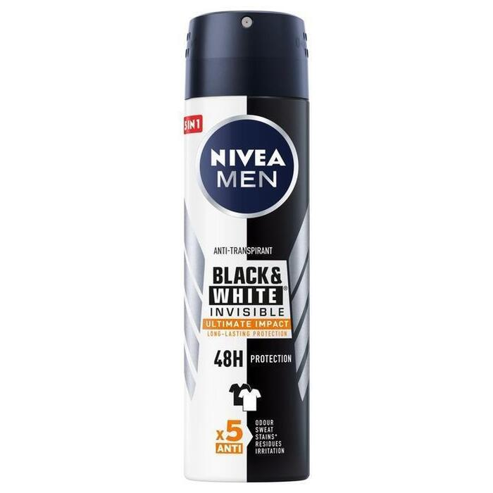 Nivea Ultimate impact (150ml)