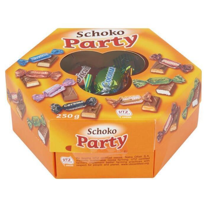 Schoko Party (Stuk, 250g)